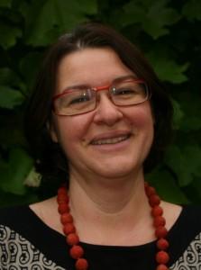 Dr Karin Kurz